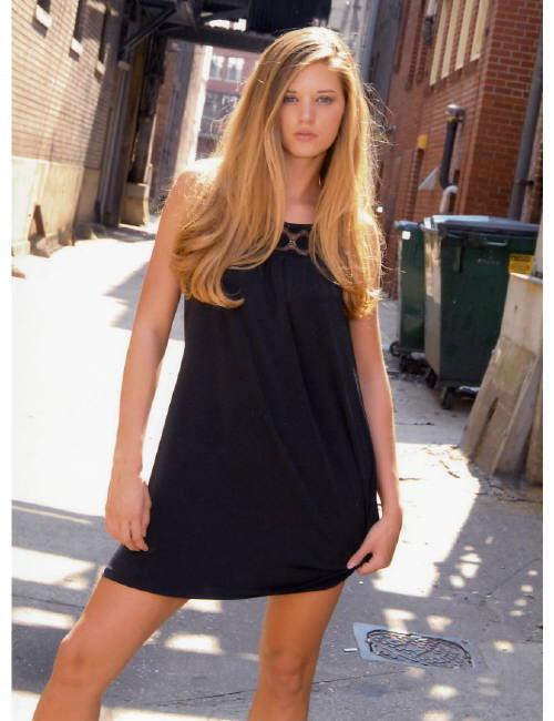 Photo of model Jenna Kelly - ID 168236