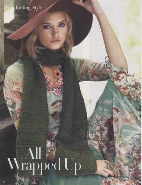 Photo of model Jenna Kelly - ID 265075