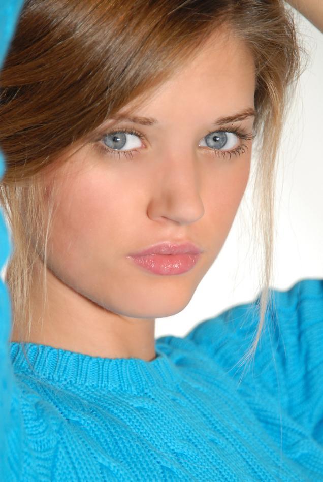 Photo of model Jenna Kelly - ID 265079