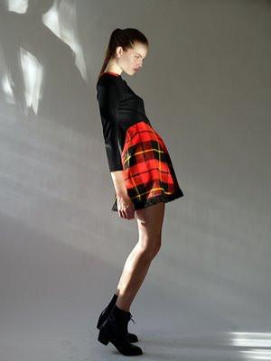 Photo of model Meg McCabe - ID 168962