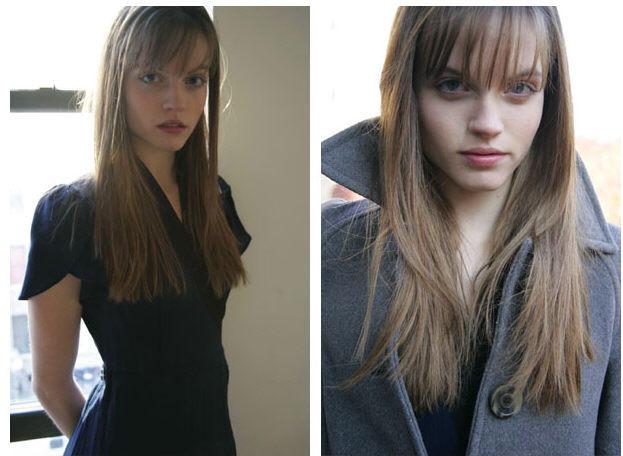 Photo of model Meg McCabe - ID 168964