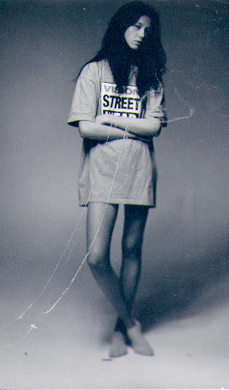Photo of model Cathrin Aarstad - ID 169084