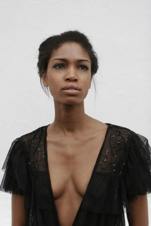 Photo of model Christina Anderson McDonald - ID 173045