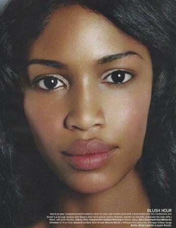Photo of model Christina Anderson McDonald - ID 173048
