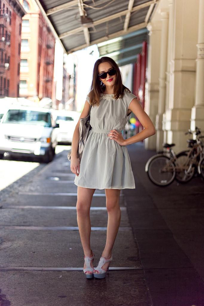 Photo of model Julia Goncharenko - ID 242793