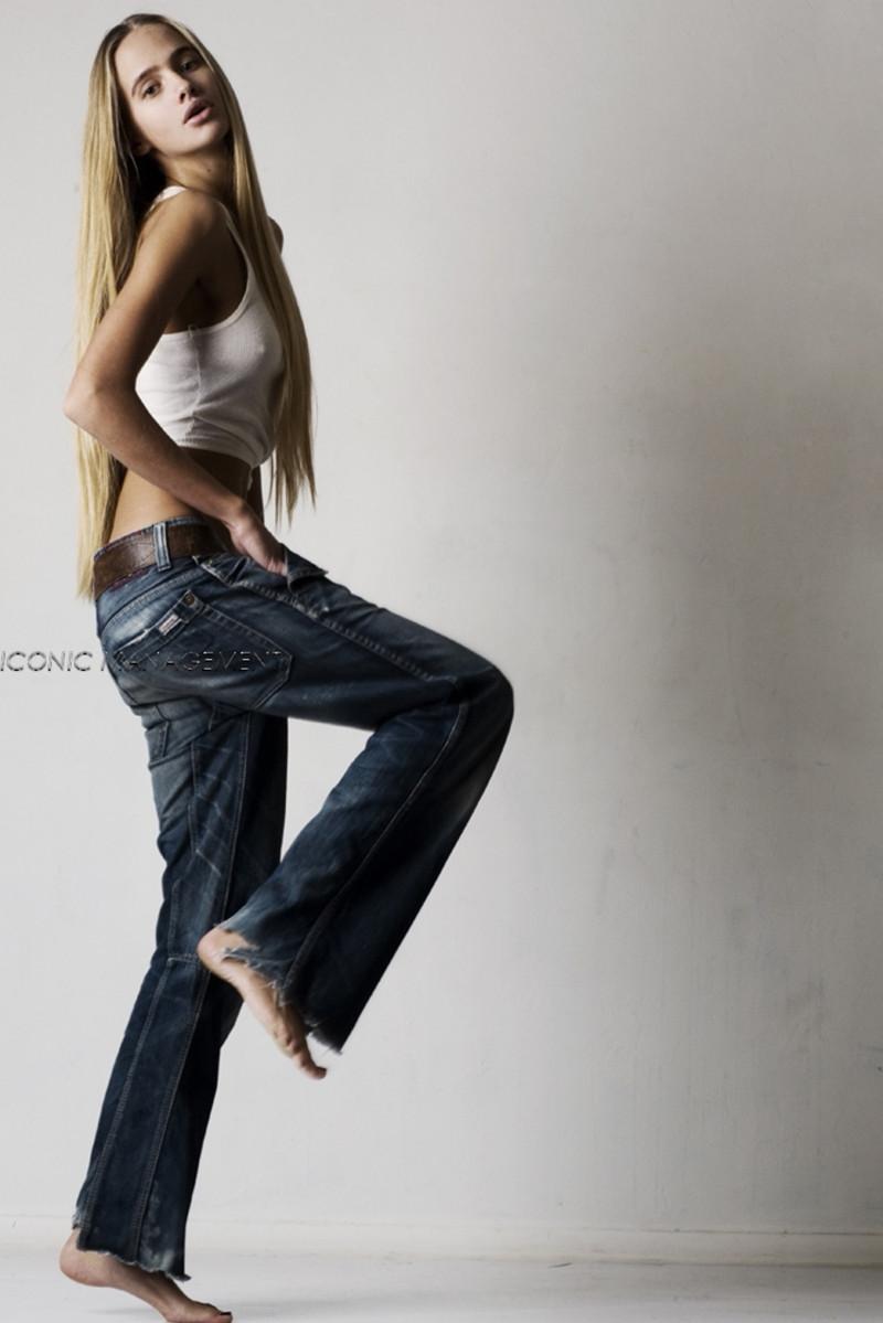 Photo of model Valeria Sokolova - ID 199740