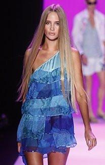 Photo of model Valeria Sokolova - ID 261997