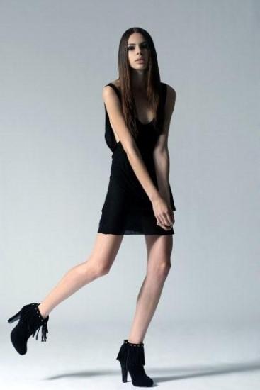 Photo of model Naama Archanjo - ID 287792
