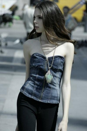 Photo of model Naama Archanjo - ID 287796
