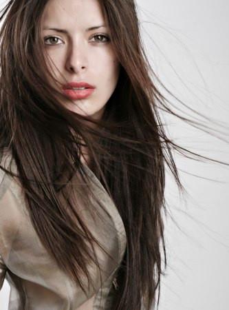 Photo of model Daniela Cott - ID 182397