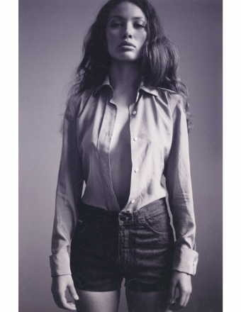 Photo of model Diana Chavez - ID 190589