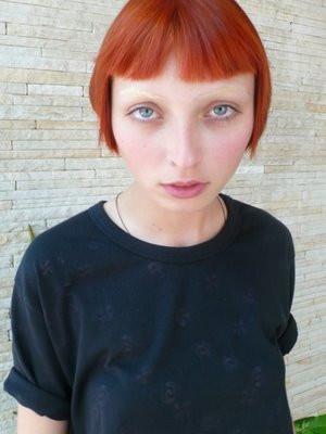 Photo of model Janete Friedrich - ID 185300