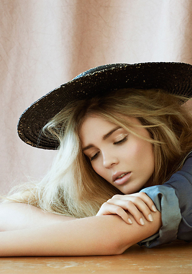 Photo of fashion model Lovisa Axelsson - ID 191042