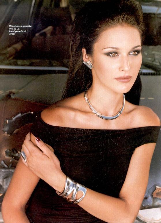 Photo of model Barbara Temova - ID 49173
