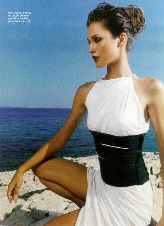 Photo of model Barbara Temova - ID 49180