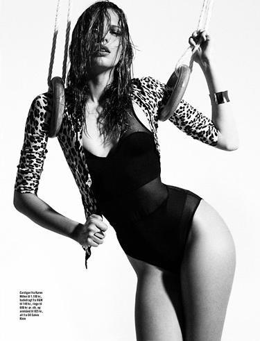 Photo of model Josefine Ekman Nilsson - ID 301426