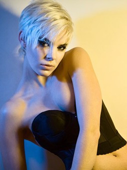 Photo of model Pip Jackson - ID 213840