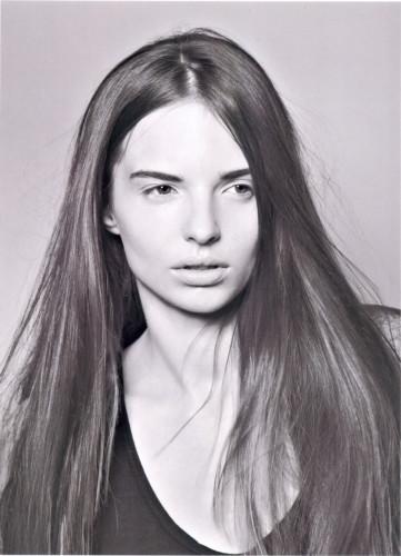 Photo of model Irina Korshunova - ID 195302