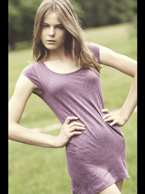Photo of model Sara Elert - ID 196383