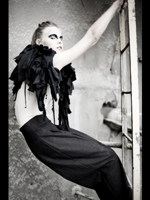 Photo of model Sara Elert - ID 196385