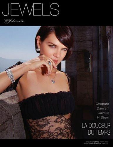 Photo of model Miriam Josi - ID 226419