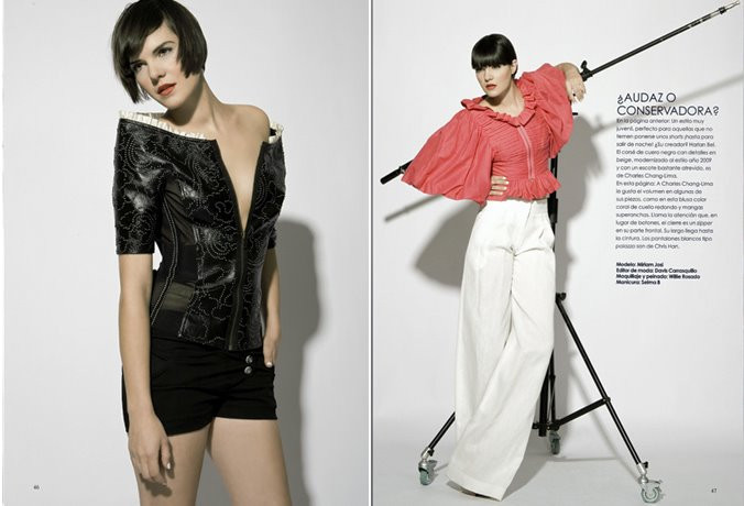 Photo of model Miriam Josi - ID 226420