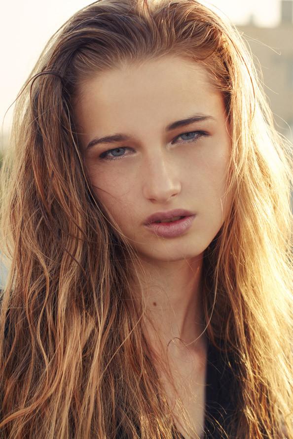 Photo of model Xenia Micsanschi - ID 198823