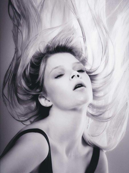 Photo of model Josephine Hansen - ID 199277