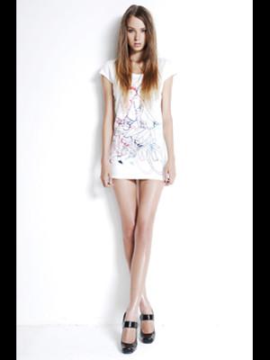 Photo of model Aleksandra Kolodziej - ID 201473