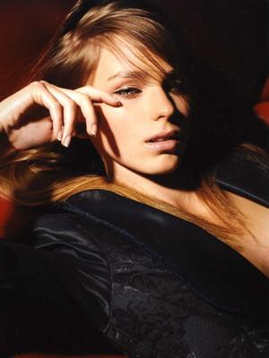 Photo of model Aleksandra Kolodziej - ID 201479