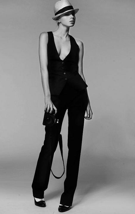 Photo of model Aleksandra Kolodziej - ID 201483