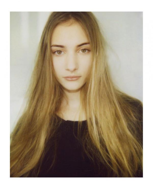 Photo of model Hannah Rundlof - ID 258296