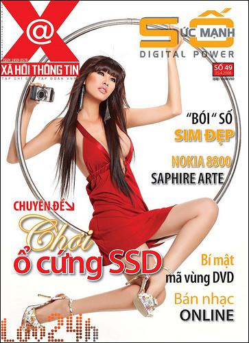 Photo of model Thanh Hoai - ID 257829