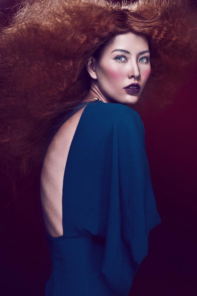 Photo of model Thanh Hoai - ID 400758