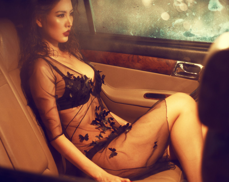 Photo of model Thanh Hoai - ID 541548
