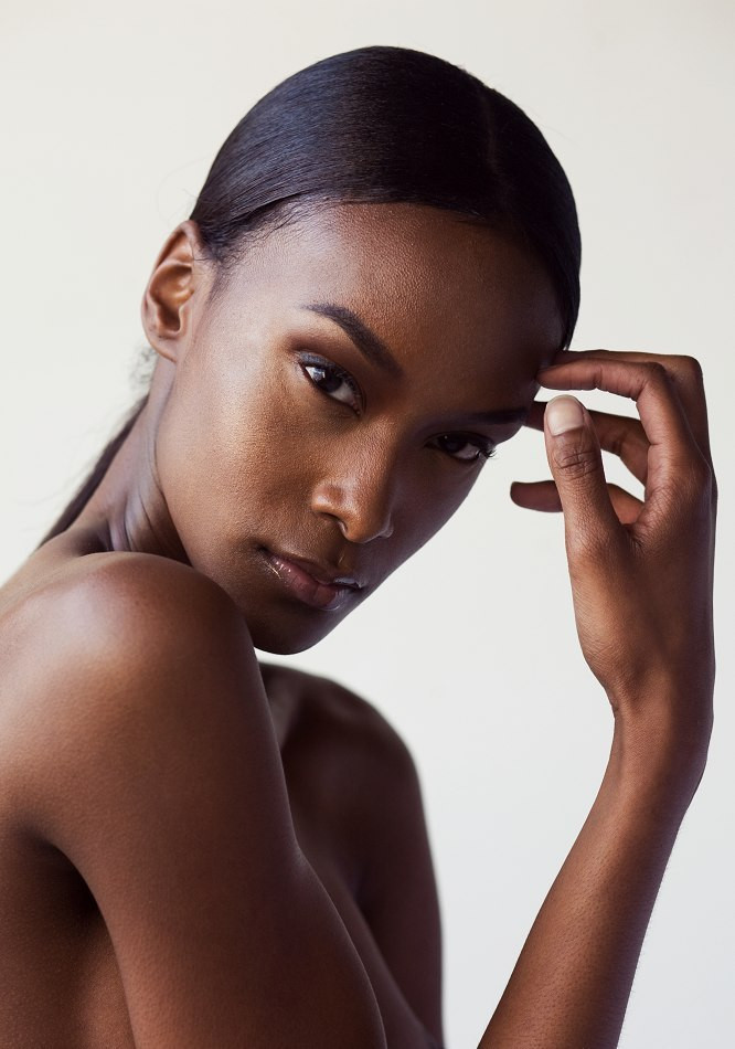 Photo of model Teyona Anderson - ID 366515