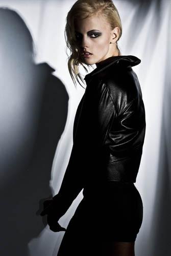 Photo of model Vibeke Hansen - ID 202222