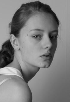 Photo of model Fanny Linberg Österlund - ID 203562