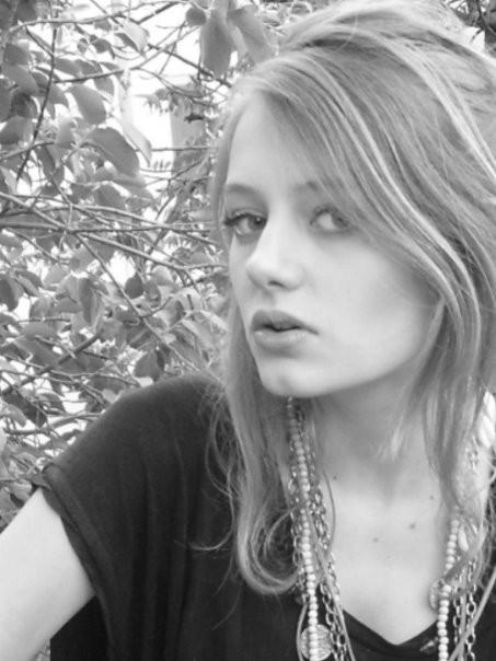 Photo of model Fanny Linberg Österlund - ID 262326