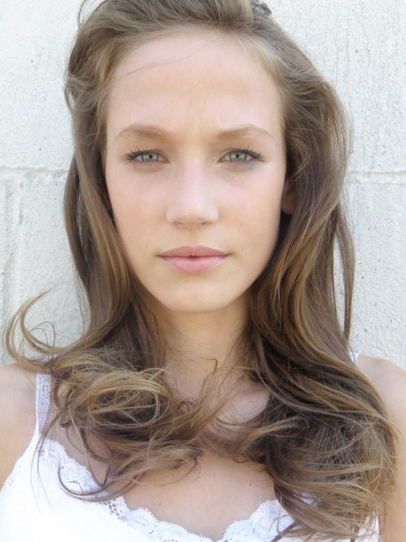 Photo of model Jac White - ID 204273