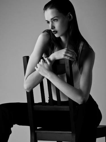Photo of model Andrea Pearl - ID 260735