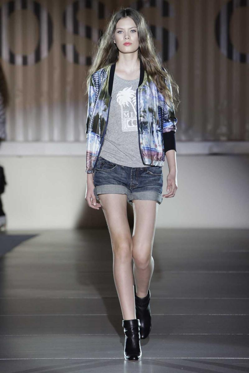 Photo of model Sabrina Rathje - ID 240988