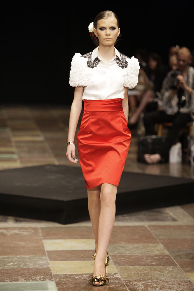 Photo of model Sabrina Rathje - ID 240989