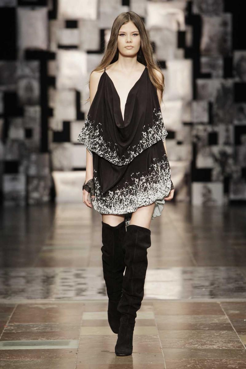 Photo of model Sabrina Rathje - ID 240992