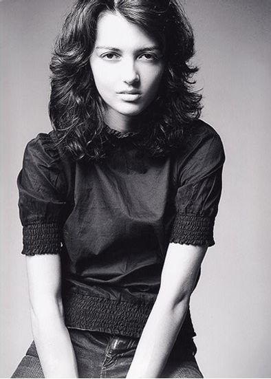Photo of model Chantal Adair - ID 213179