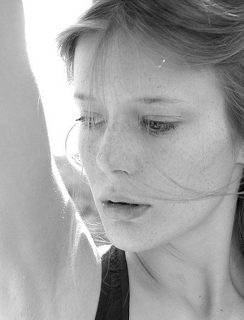 Photo of model Leona Sigrist - ID 212805
