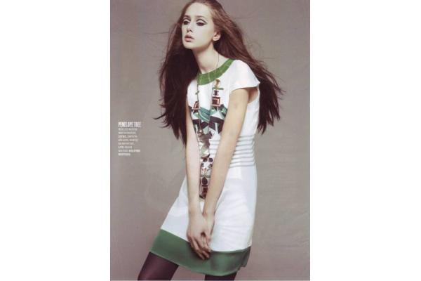 Photo of model Katya Sergeeva - ID 269874