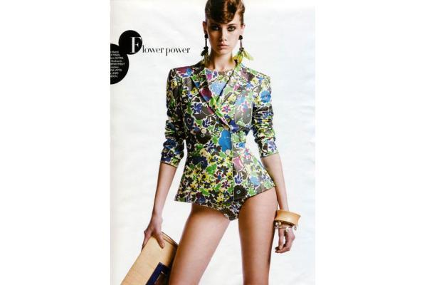 Photo of model Katya Sergeeva - ID 269876