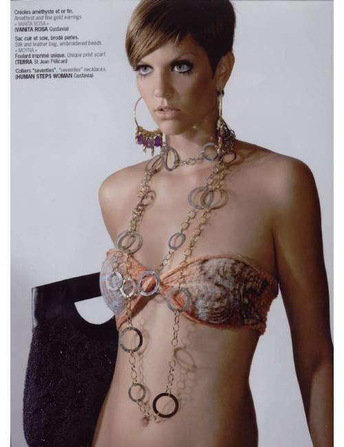 Photo of model Audrey Ruysschaert - ID 211545