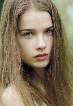 Photo of model Elena Lazic - ID 212193